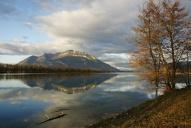 Montagne-Alpes-Chanaz-Le-Rhône