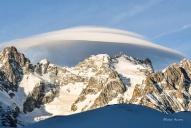 Montagne-Alpes-La-Meije