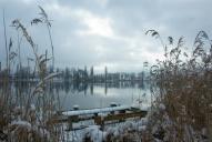 Montagne-Alpes-Lac-St-André