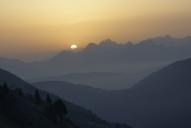 Montagne-Alpes-Les Aravis