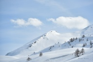 Montagne-Pastel