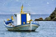 Grèce-Ile d'Eubée (