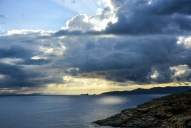 Grèce-Ile d'Eubée